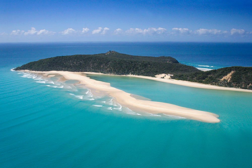 Great Beach Drive 4WD Tours Gallery